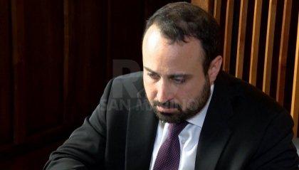 Enrico Carattoni sulla dichiarazioni di Morganti