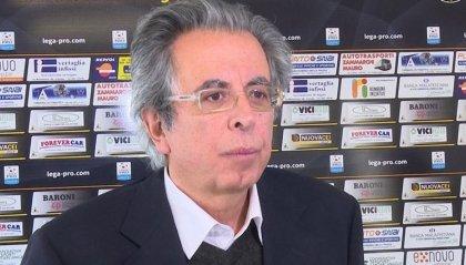 Il Direttore Sportivo della Vis Pesaro Claudio Crespini ospite di Cpiace