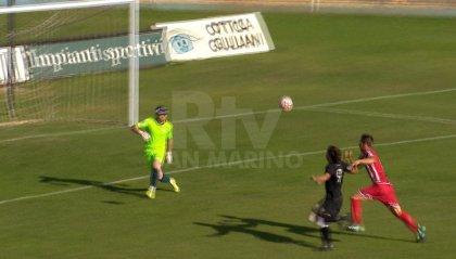 Il Forlì torna a vincere, 2-1 al Crema
