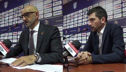 """Perego: """"Insufficienti in difesa, troppo spazio a Brindisi"""""""