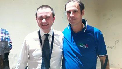 Il Comites alla convention di Matteo Renzi