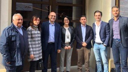 Montescudo, Montecolombo e Poggio Torriana, ripristinati i fondi per le fusioni