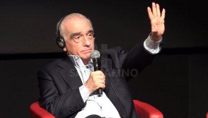 """Festa del Cinema di Roma, è stato il giorno di Martin Scorsese, che ha presentato """"The Irishman"""""""