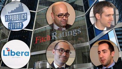 Rating Fitch: dalle forze politiche diverse letture sulla conferma del BBB-