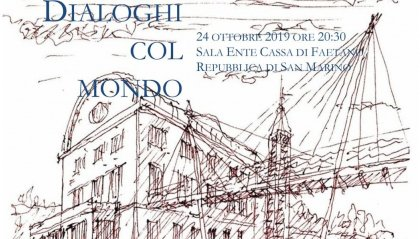 Giunta di Castello di Faetano: dialoghi con il mondo (con Enrico Calamai)