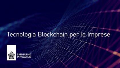 San Marino Innovation: Al via l'apertura del Registro degli Enti Blockchain