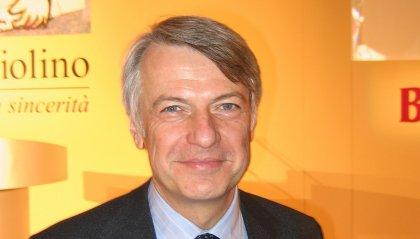Ferruccio De Bortoli inaugura l'anno accademico 2019-2020