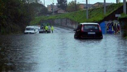 Due morti per il maltempo, è stato di emergenza in Piemonte