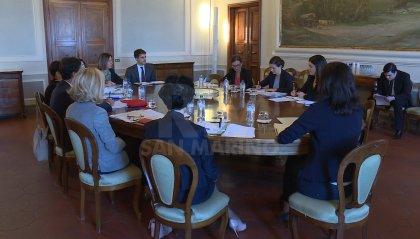 Osce: al Begni la missione di una delegazione in vista delle elezioni politiche