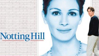 "22 Ottobre 1999 esce al cinema ""Notting Hill"""