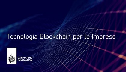 Via all'apertura del Registro degli Enti Blockchain
