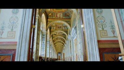Servillo racconta l'Ermitage in mostra al cine