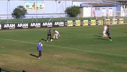 Serie D, Girone F: Recanatese e San Nicolò allungano in vetta