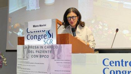 Cura della BPCO: medici Iss tra i protagonisti di un convegno a Rimini