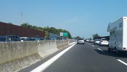 Incidenti stradali: un morto e due feriti sulla A14