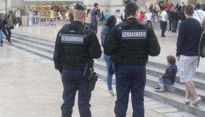 Francia: arrestato l'uomo asserragliato in museo Saint-Raphael