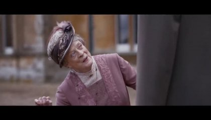 DOWNTON, il film di Fellowes da oscar, a Rimini