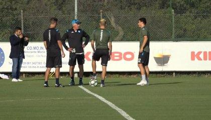 Champions, esame di tedesco per Napoli e Inter