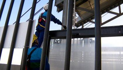 Manutenzione funivia: venerdì 25 ottobre riapre l'impianto
