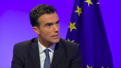 Sandro Gozi lascia l'incarico presso il premier francese