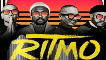 "La nuova dei Black Eyed Peas: ""Ritmo (Bad Boys For Life)"""