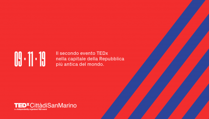 TEDex Città di San Marino