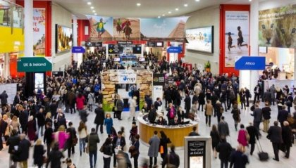 San Marino  al World Travel Market di Londra