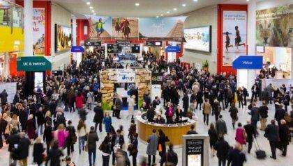 San Marino  al World Travel Market di Londra