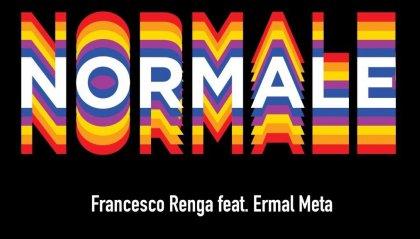 """Francesco Renga: """"Che male c'è ad essere normale""""?"""