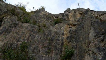 San Marino: precipita una donna in Centro storico, zona transennata