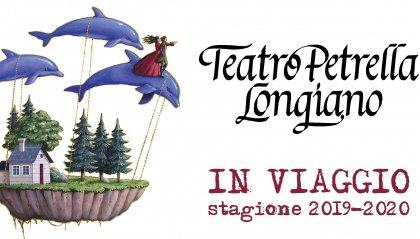 Inizia il viaggio del Teatro Petrella