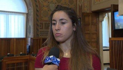 Scontro tra auto, illesa sciatrice Sofia Goggia