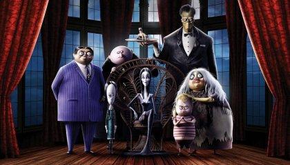 La famiglia Addams a San Marino Cinema