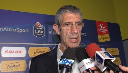 """Ario Costa:  """"Ci vuole pazienza"""""""
