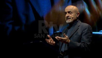 Marescotti ha aperto la stagione di San Marino Teatro