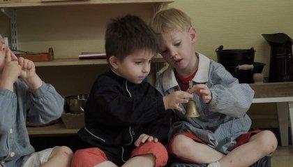 Incontro sul metodo: il bambino montessoriano è il maestro