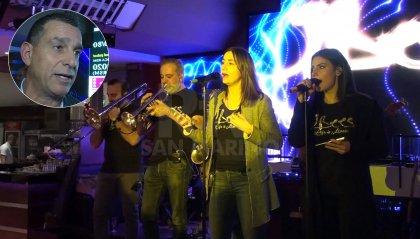 Violins at the Discoteque: 80 artisti in un evento unico