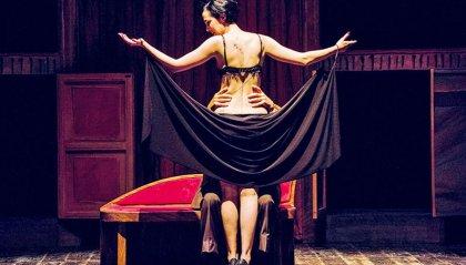 """""""Sei"""" a San Marino Teatro"""