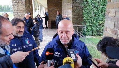 Gianluca Vialli nominato capo delegazione della Nazionale Azzurra
