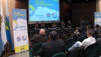 """""""Problemi e soluzioni"""": Noi per la Repubblica da stasera nei castelli"""