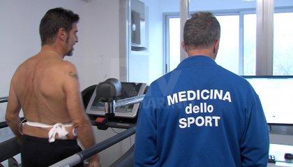 Cardiologia: nuove attrezzature per la riabilitazione