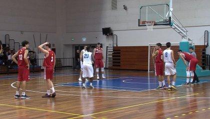Titano/RBR, l'U18 Eccellenza battuta in casa dalla VL Pesaro