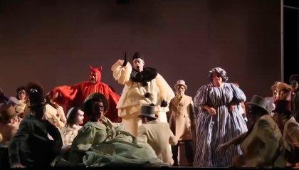 Baruffe catalane d'operetta dal vivo al CineTeatro in San Giuliano