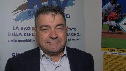 """Cesena, il ds Pelliccioni: """"Ci aspettavamo almeno 3/4 punti in più"""""""