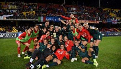 5-0 a Malta, per azzurre 6/a vittoria consecutiva