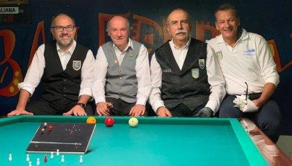 2° edizione Torneo Beccari. Tutti Doppi 2019 'Open'