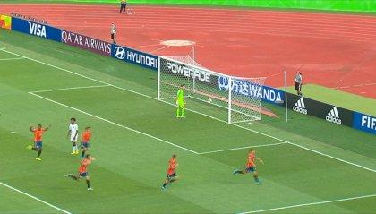 Mondiali Under 17: Francia a valanga con la Spagna, Brasile 2-0 all'Italia