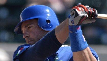 Mike Piazza è il nuovo manager di Italia Baseball