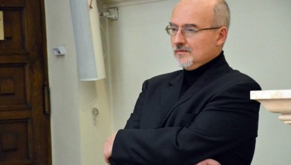 Nuova première del Maestro Messieri in Francia