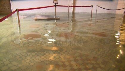 Emergenza Venezia: tanta paura per una famiglia sammarinese residente in laguna